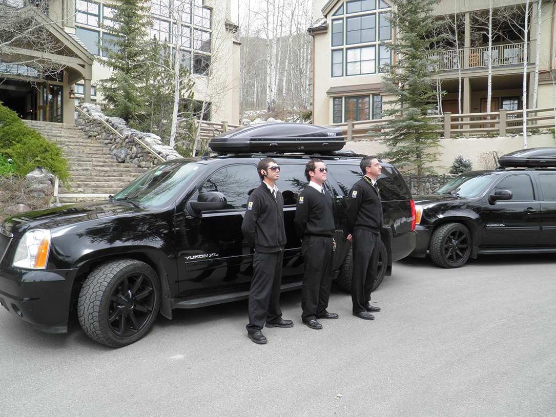 car service vail beaver creek