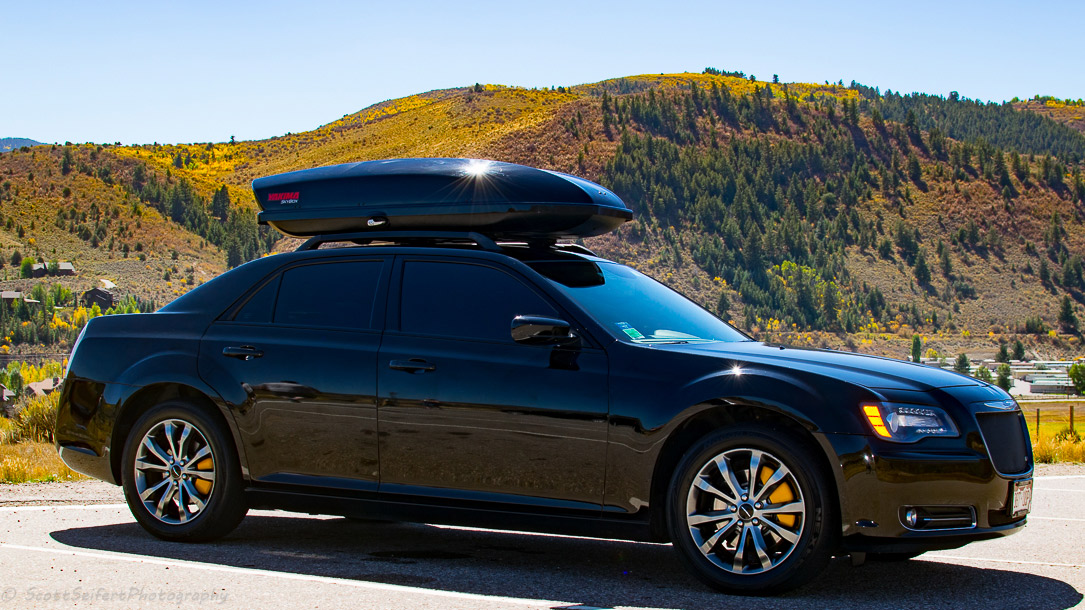 vail sedan limo transportation