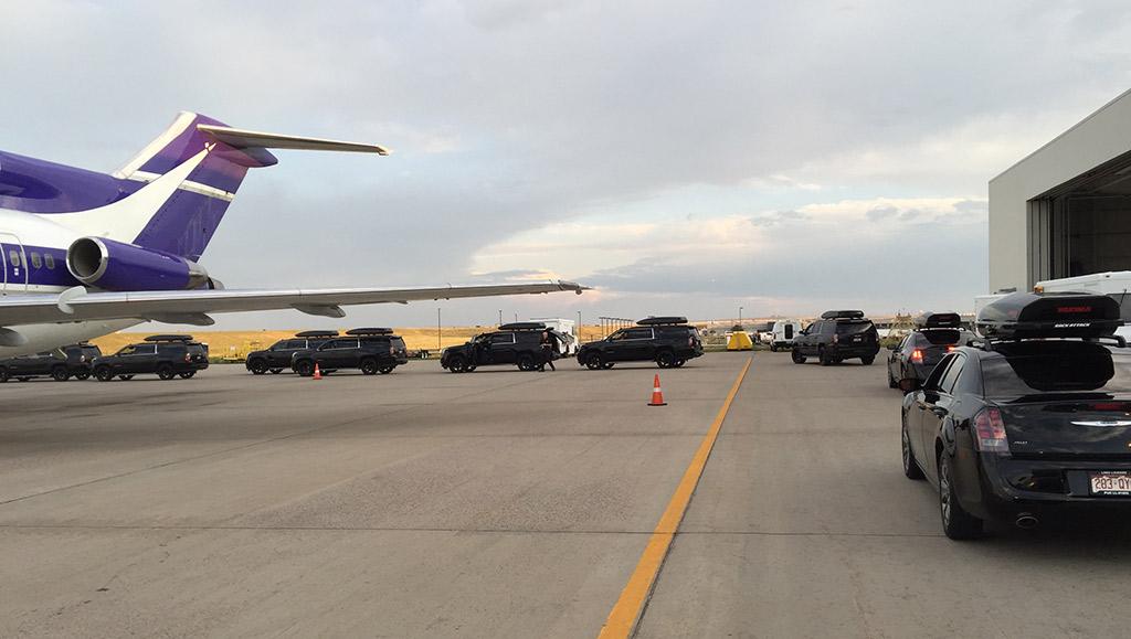 airport limo transportation vail dia aspen