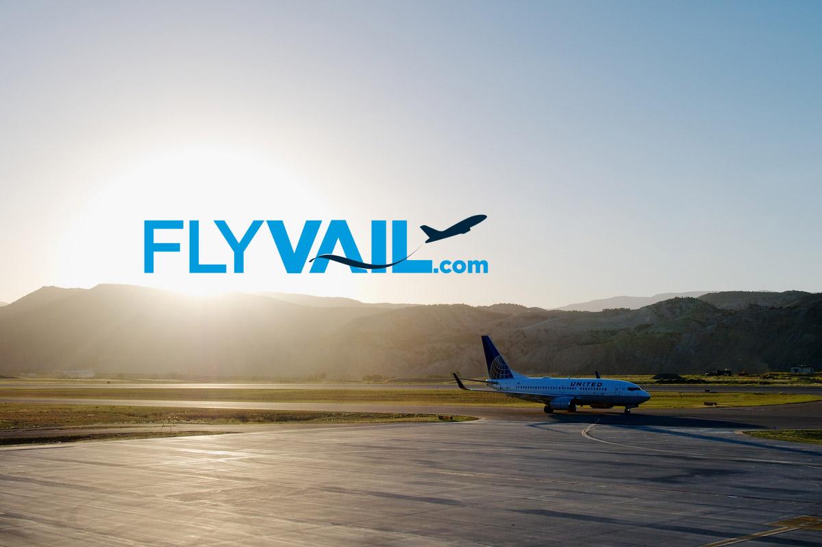 vail airport transportation