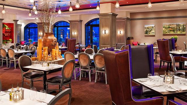 aspen restaurant tours