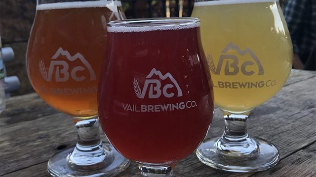 vail brewery tour