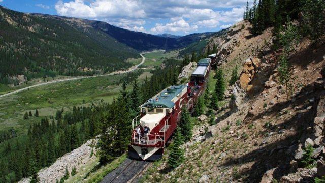 leadville train tours